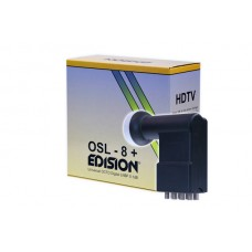 Edision Octo LNB OSL-8 Universal