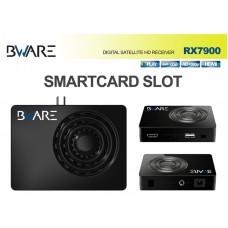 BWARE RX 7900 HDTV DVB-S2 Receiver